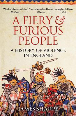 Fiery & Furious People book