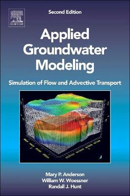 Applied Groundwater Modeling book