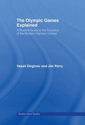 Olympic Games Explained by Jim Parry