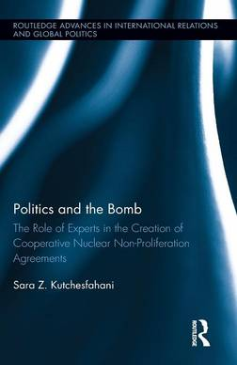Politics and the Bomb book