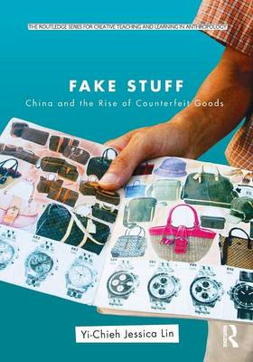 Fake Stuff by Yi-Chieh Jessica Lin