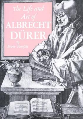 Life and Art of Albrecht Durer book