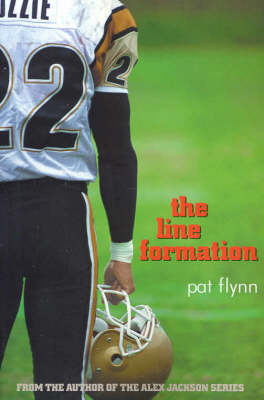Line Formation by Pat Flynn