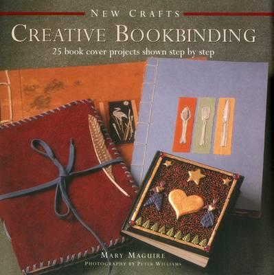 New Crafts: Creative Bookbinding book