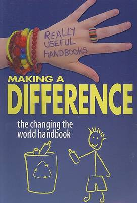 Making a Difference by Ali Cronin