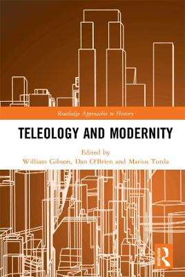 Teleology and Modernity book
