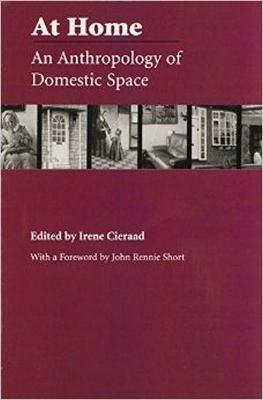 At Home by Irene Cieraad
