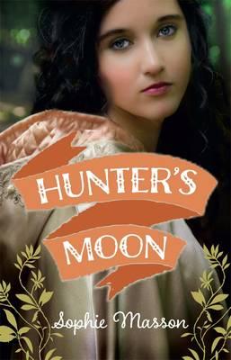 Hunter's Moon book