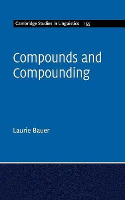 Compounds and Compounding book