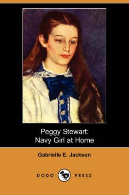 Peggy Stewart by Gabrielle E Jackson