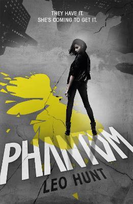 Phantom by Leo Hunt