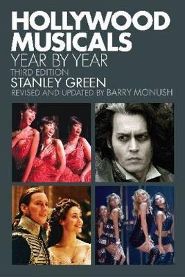 Stanley Green/Barry Monush by Barry Monush