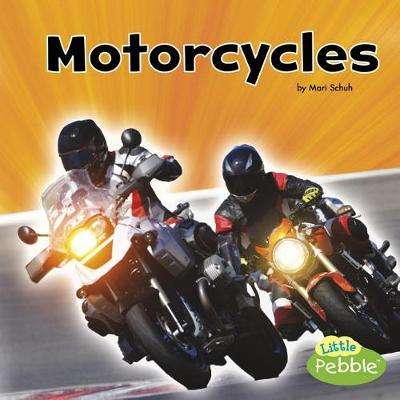 Motorcycles book