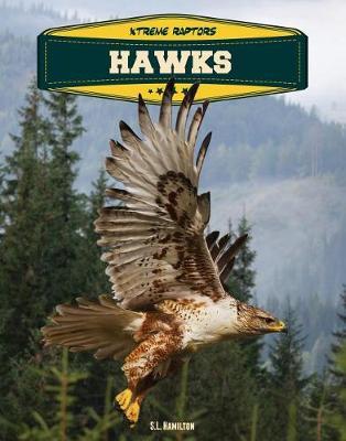 Hawks by S L Hamilton