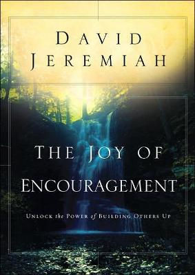 Joy of Encouragement book