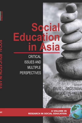 Social Education in the Asia by David Grossman