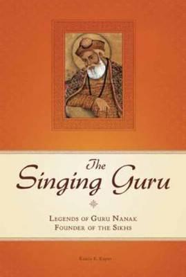 Singing Guru by Kamla K. Kapur
