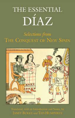 Essential Diaz by Janet Burke