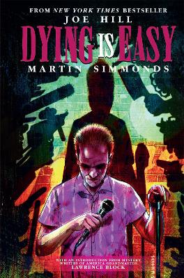 Dying is Easy book