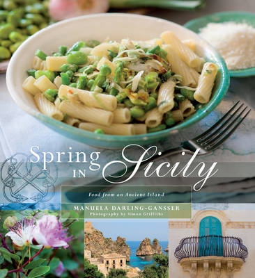 Spring in Sicily by Manuela Darling-Gansser