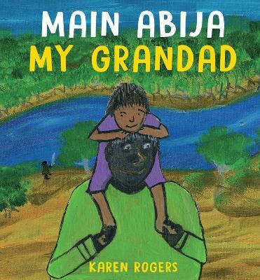 Main Abija My Grandad book