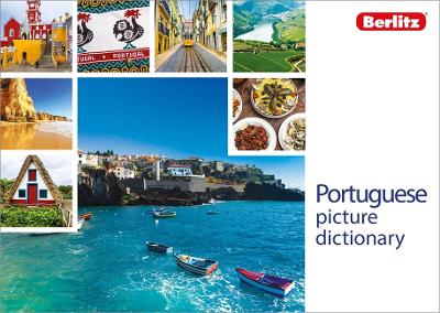 Berlitz Picture Dictionary Portuguese by Berlitz Publishing