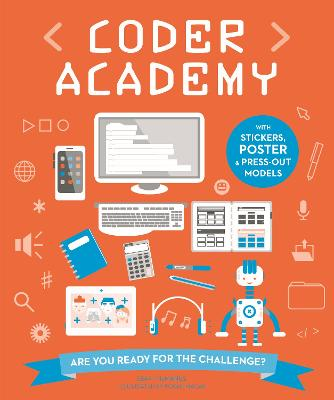 Coder Academy by Sean McManus