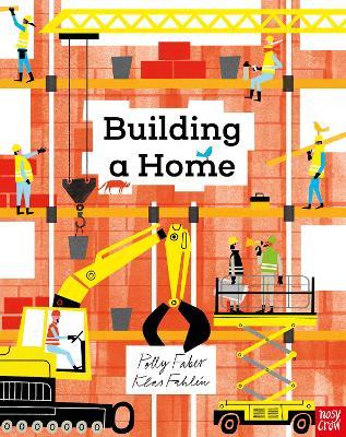Building a Home book