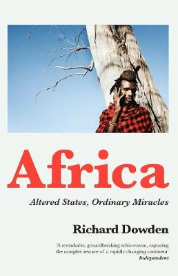 Africa: Altered States, Ordinary Miracles book