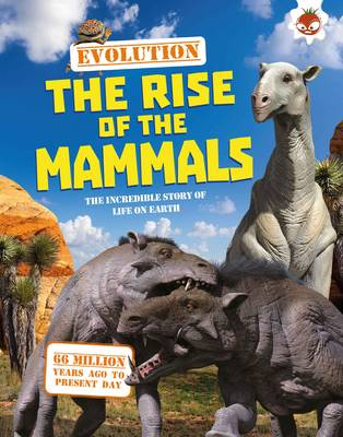 #4 The Rise of the Mammals book