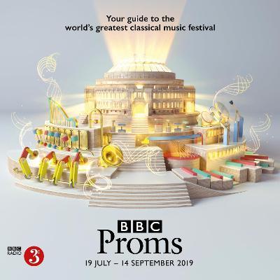 BBC Proms 2019: Festival Guide book