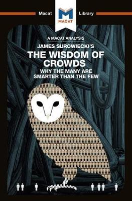 James Surowiecki's The Wisdom of Crowds by Nikki Springer