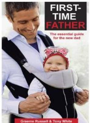 First-Time Father by Graeme Russell