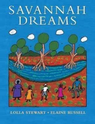Savannah Dreams by Lolla Stewart