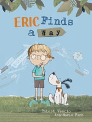 Eric Finds a Way book