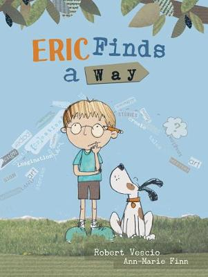 Eric Finds a Way book