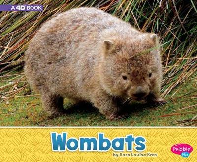 Wombats book