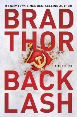 Backlash: A Thriller by Brad Thor