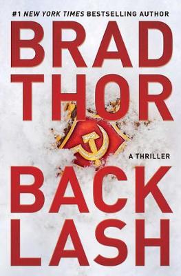Scot Harvath: #18 Backlash by Brad Thor