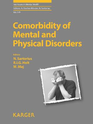 Comorbidity of Mental and Physical Disorders by N. Sartorius