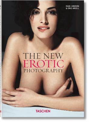 The New Erotic Photography  v. 1 by Dian Hanson