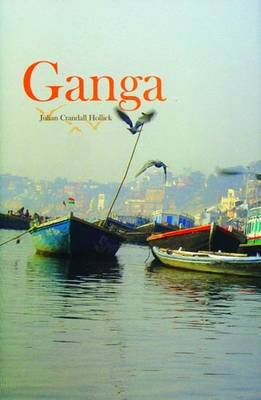 Ganga by Julian Crandall Hollick