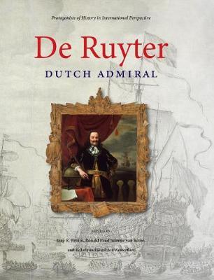 De Ruyter by J. R. Bruijn