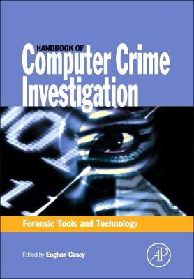 Handbook of Computer Crime Investigation book
