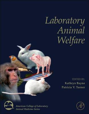 Laboratory Animal Welfare book