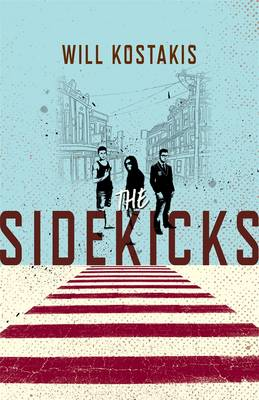 Sidekicks book