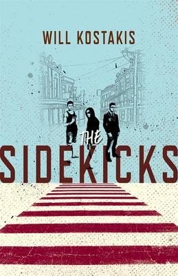 Sidekicks book
