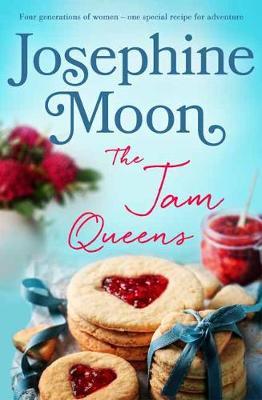 The Jam Queens book