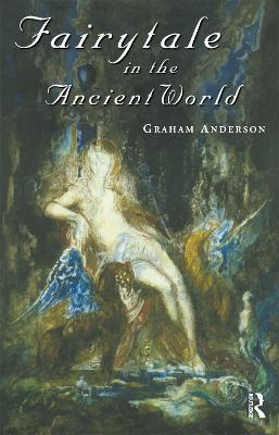 Fairytale in the Ancient World book