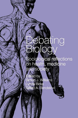 Debating Biology book